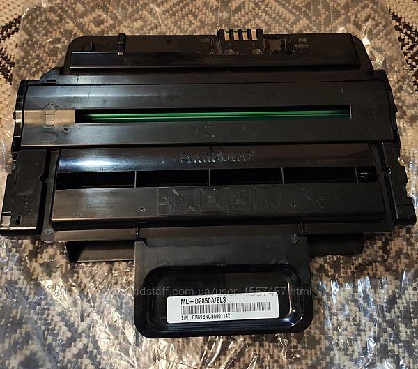 Картридж Samsung ML-D2850A /ELS