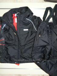 распродажа. Зимний комбинезон лыжный костюм Reima Tek рост 128см