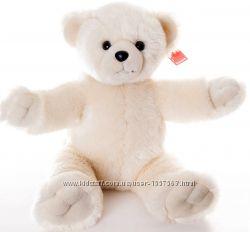 Мягкая игрушка Медвеженок белый  30см обними меня Аurora 61281С