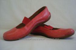 Балетки женские кожаные Clarks Идеальные