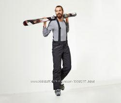 Супер Высокотехнологичные лыжные штаны Премиум ТСМ Tchibo Германия
