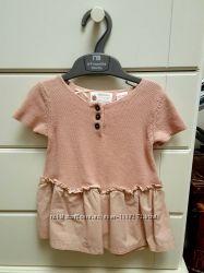Нежное платье торговой марки Zara