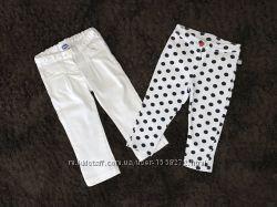 Потрясающие штанишки, джинсы, леггинсы фирмы Chicco