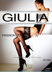 Чулки Giulia Passion