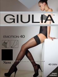 Чулки Giulia Emotion