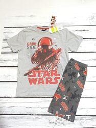 Комплект пижама на мальчика star wars звездные войны