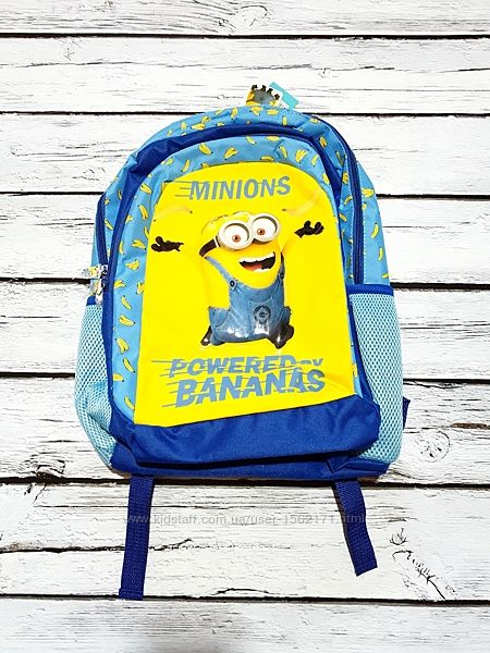 Большой вместительный рюкзак на мальчика
