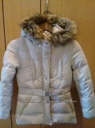 фирменная курточка ZARA 134рост