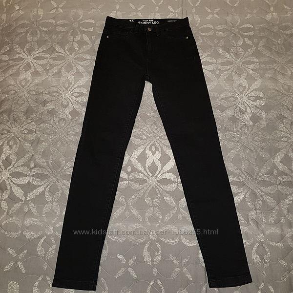 Продам джинсы высокой посадки skinny.