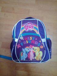 Рюкзак kite и пенал для 1-4 класс