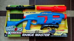 Бластер Extreme Range Master Blaster