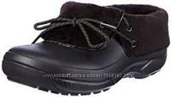 Ботинки Crocs Blitzen Convertible, р-ры С8-9, С12-13