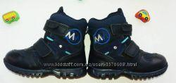 Сапожки MINIMEN очень теплые, размер 24, ботинки, сапоги минимен