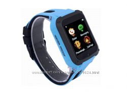 Детские умные часы с GPS Gidi G3 c камерой