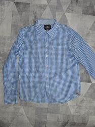 Рубашка H&M. р. 158