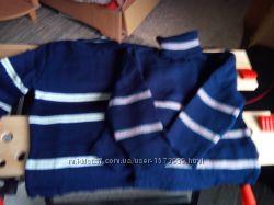 Продам вязаные детские свитерки