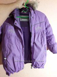 Пальто фирмы Lenne