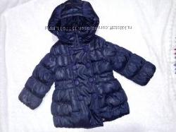 Пуховик, пуховое пальто, куртка на зиму