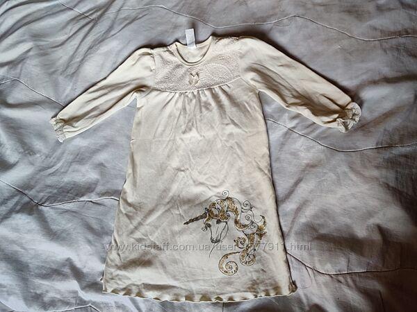 Ночная рубашка, сорочка, ночнушка