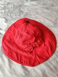 Роскошная шляпа