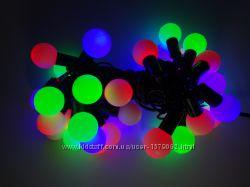 Фігурна гірлянда LED