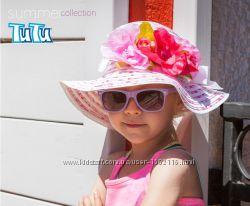 Летние шляпки TuTu для девочек