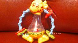 Погремушка жираф от Playgro