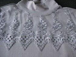 Блуза для девочки трикотажная Турция