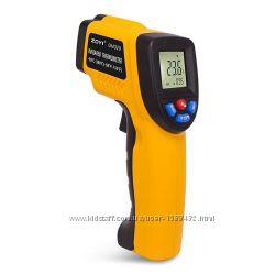Инфракрасный пирометр GM320 термометр