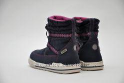 Детские термо ботинки для девочки 31 размер