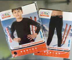 Детский Качественный Термокомплект Oztas