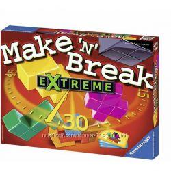 Настольная Игра Собери-Разбери Сложно Make n Break Extreme