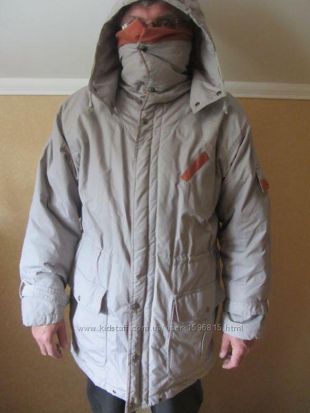 Продам мужскую зимнюю курточку