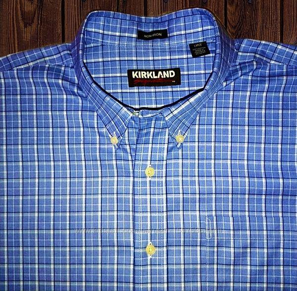 Рубашка Kirkland, оригинал, XXL