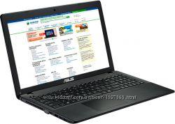 Ноутбук Asus X552MD X552MD-SX042D Black