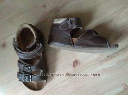 Босоножки сандалии Ортекс ортопедические 24-25 размер
