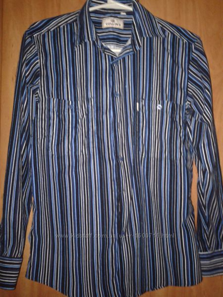 Тёплая рубашка, сollin&acutes, 39 pазмер