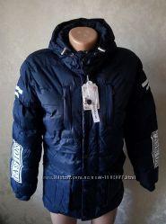 Куртка  еврозима , стильная , бренд Seguall