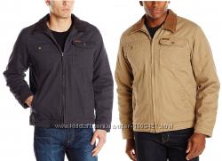 Новая утепленная коттоновая куртка американ фирм Field & Stream М, L, XL