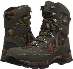 Водонепронцаемые, утепленные ботинки Northside Buckman 400 гр тинсулейт