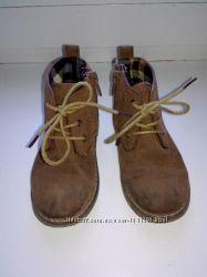 Ботинки детские Matalan Китай