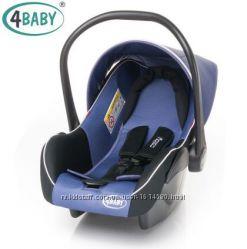 4 Baby автокресло 0 Colby