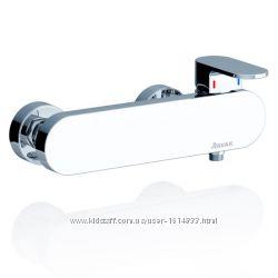 Ravak Chrome CR 032. 00 Смеситель для душа без лейки 150 мм