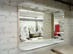 Зеркало Ravak M960 R березабелый