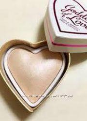 Хайлайтер Tarte Heart