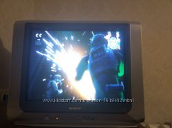 Телевізор SHARP XFlat 21PF2-U
