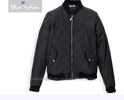 Куртка бомбер ветровка женская blue motion оригинал 46, 48
