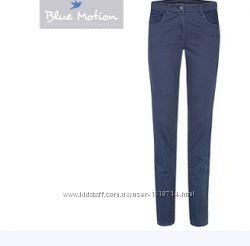 Женские классические джинсы blue motion р. 46