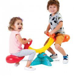 Качалка детская Happy Whale Fisher Price 2033