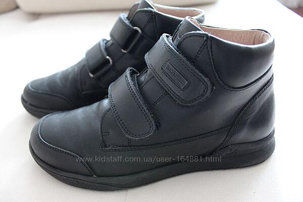Детские ботинки Biomecanics 35р. 22 см